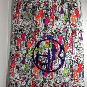 Henri Bendel Laundry Bag